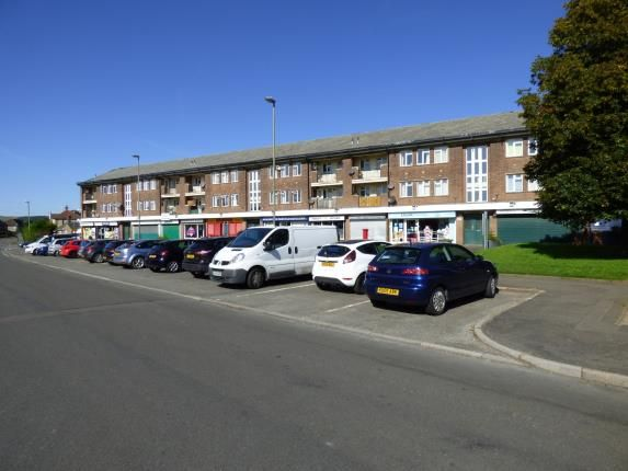 Thumbnail 1 bed flat for sale in Victoria Park Road, Buxton, Derbyshire, High Peak