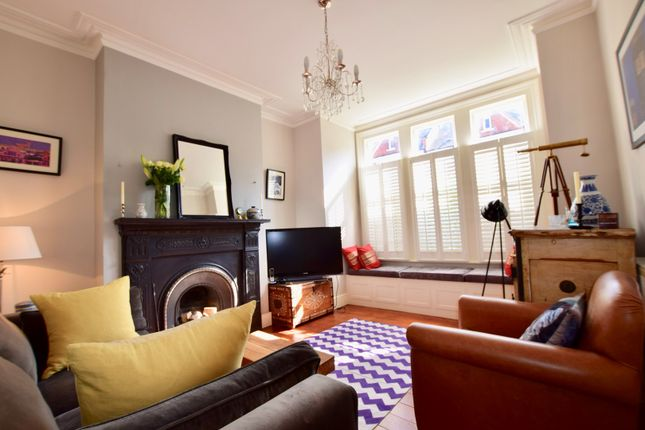 Thumbnail Maisonette for sale in Beira Street, Balham