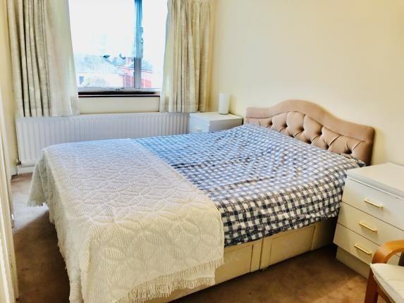 Bedroom Two of Springdale, Hawarden, Deeside, Flintshire CH5
