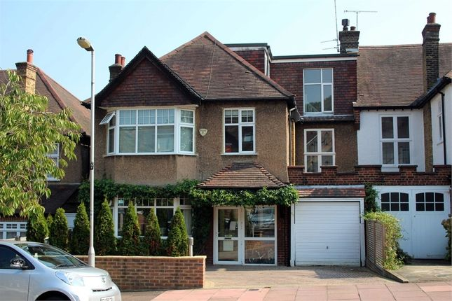 Thumbnail Semi-detached house for sale in Wood Vale, Muswell Hill, London