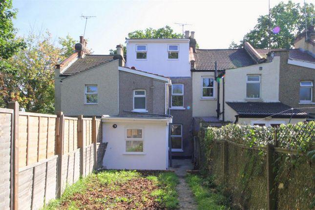 Arnos Grove Property For Sale