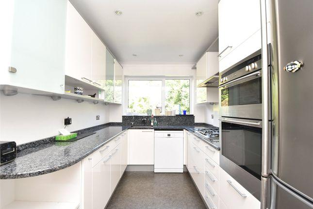 Kitchen of Westfield, New Ash Green, Longfield, Kent DA3