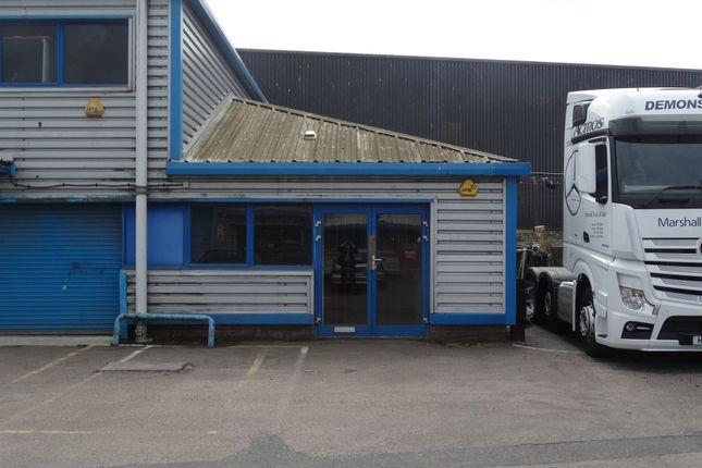 Industrial to let in Chartwell Road, Lancing