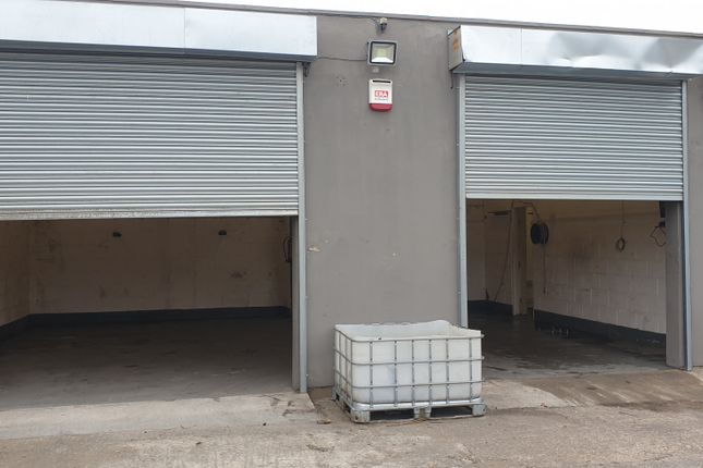 Thumbnail Warehouse to let in Carrwood Road, Castleford, West Yorkshire