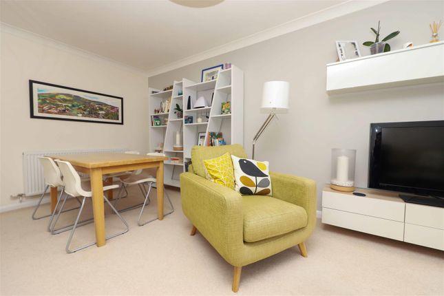 Dining Room of Glebe Avenue, Ickenham, Uxbridge UB10