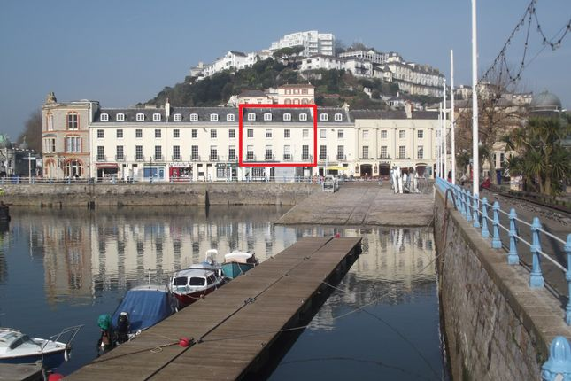 Office to let in Vaughan Parade, Torquay