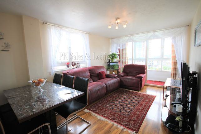Thumbnail Flat to rent in Robert Street, Plumstead