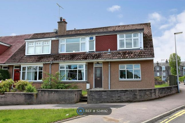 Thumbnail Semi-detached house to rent in Sunnyside Gardens, Aberdeen