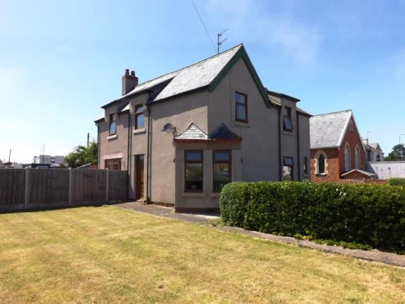 Thumbnail Detached house for sale in Gors Road, Towyn, Abergele, Conwy