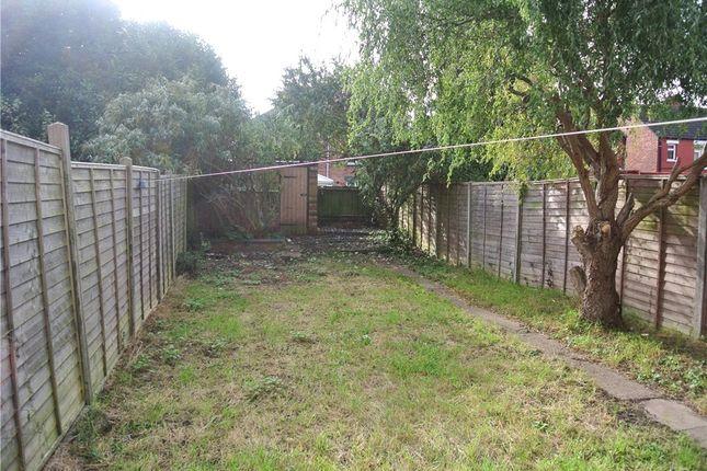 Garden of Wyley Road, Radford, Coventry, West Midlands CV6