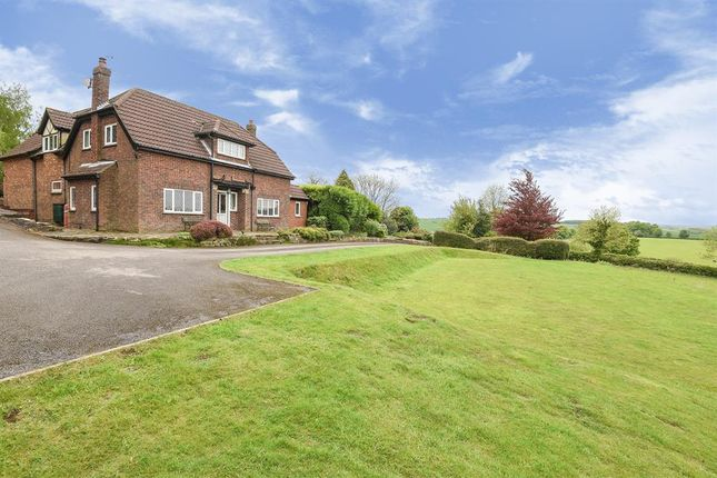Thumbnail Detached house for sale in Cornmarket, Louth
