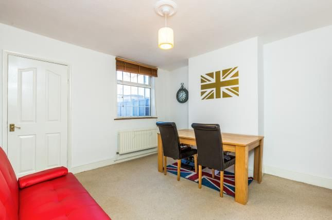 Dining Room of Shilton Road, Barwell, Leicester, Leicestershire LE9