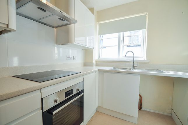 1 bed flat to rent in Chepstow Road, Newport NP19