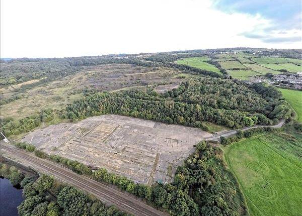 Thumbnail Land for sale in Site Of Former Calder Brick Works, Shaw Lane, Elland