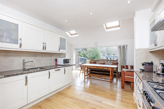 Thumbnail Detached house to rent in Worple Road, Wimbledon, London