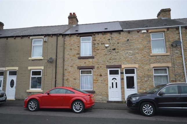 Thumbnail Terraced house to rent in William Street, Annfield Plain, Stanley