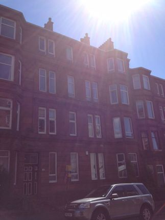 Thumbnail Flat to rent in Thornwood Avenue, Glasgow