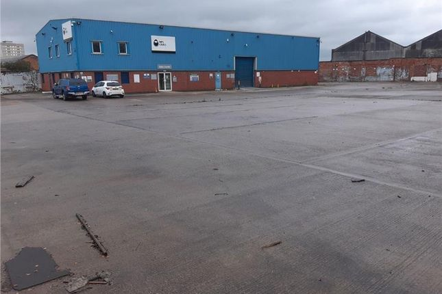 Thumbnail Light industrial to let in 19 Brewery Street, Off Newtown Row, Aston, Birmingham