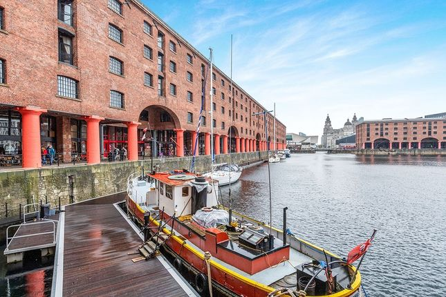 Homes for Sale in The Colonnades, Albert Dock, Liverpool ...