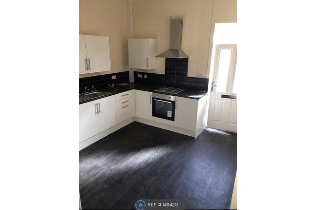 Thumbnail Flat to rent in Talbot Road, Wolverhampton