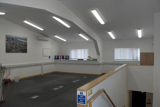 Thumbnail Light industrial to let in The Oaks, Invicta Way, Manston Business Park, Ramsgate