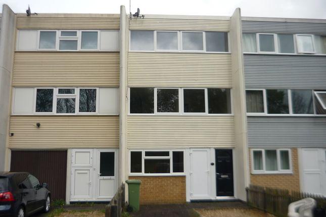 Thumbnail Room to rent in The Hide, Netherfield, Milton Keynes, Buckinghamshire
