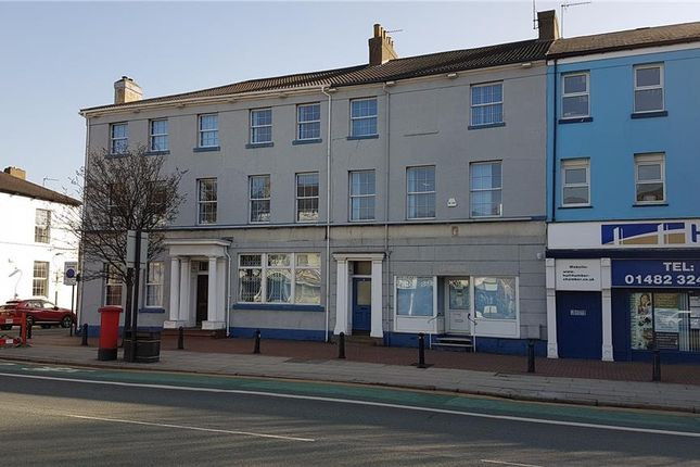 Thumbnail Office for sale in 40-42 Beverley Road, Hull, East Riding Of Yorkshire