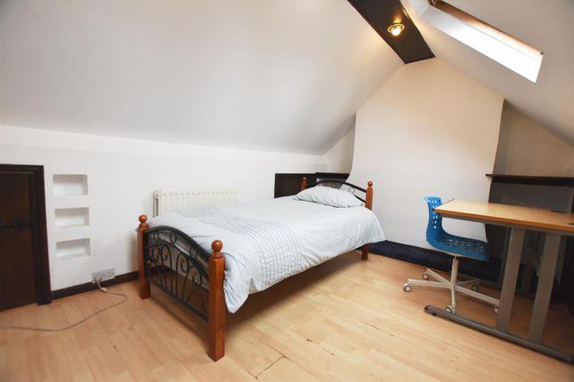 Thumbnail Semi-detached house to rent in Rockingham Close, Cowley, Uxbridge