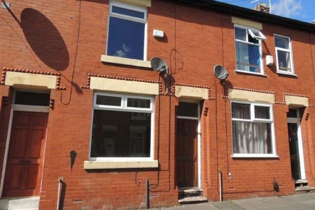 Thumbnail Terraced house to rent in Bakewell Street, Gorton, Manchester