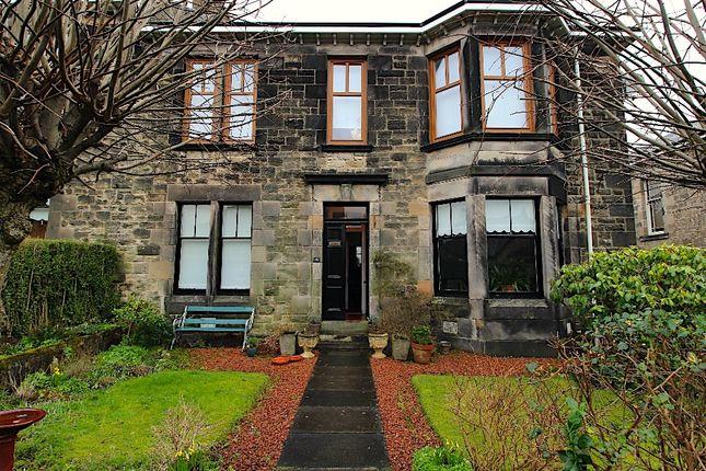 Thumbnail Flat for sale in Finlaystone Street, Coatbridge, North Lanarkshire