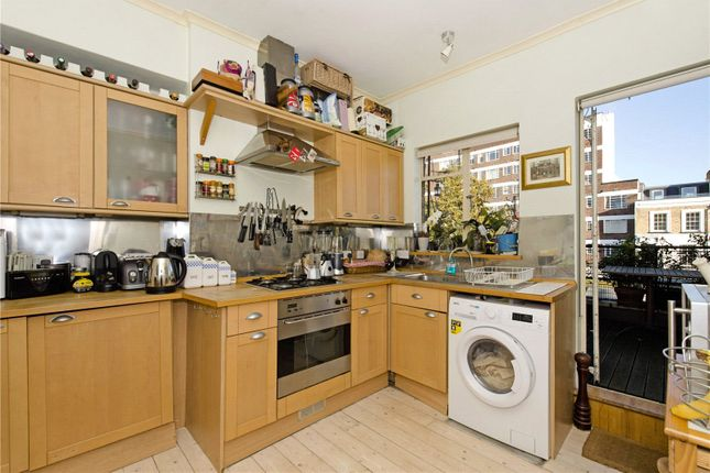 Kitchen of Lyme Street, Camden, London NW1