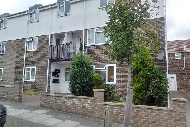 Thumbnail Flat to rent in Conference Road, Forrester Court, London