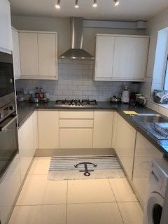 Thumbnail Terraced house to rent in Widecombe Road, London