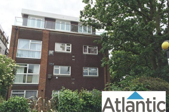 Thumbnail Flat to rent in The Ridgeway, Chingford