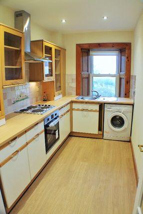 Thumbnail 2 bed flat to rent in Sandilands, Limekilns, Fife