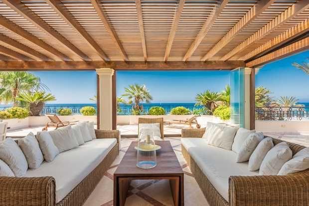 Los Monteros Playa, Marbella East, Costa Del Sol