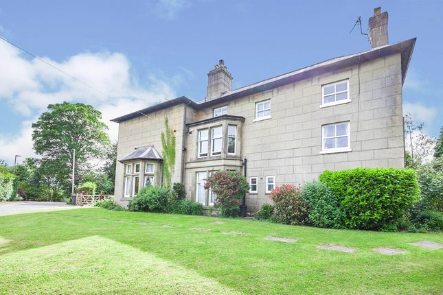 3 bed flat for sale in Hill House, Trinity Close, Ashby-De-La-Zouch LE65