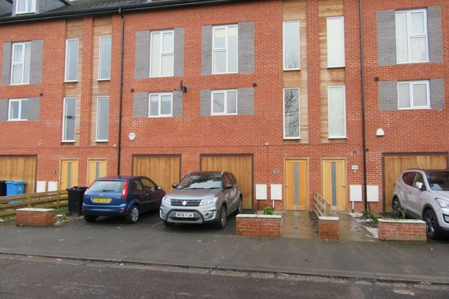 Town house for sale in East Union Street, Old Trafford, Manchester
