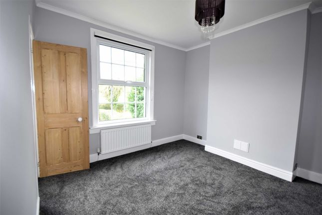 Bedroom 2 of Fronheulog, Cemmaes, Machynlleth, Powys SY20