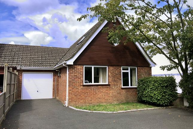 Thumbnail Property for sale in Wimborne Road, Corfe Mullen, Wimborne