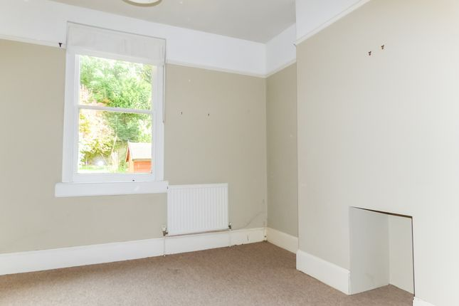 Double Bedroom of Widcombe, Central Bath BA2
