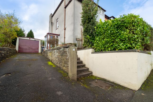 Thumbnail Semi-detached house for sale in Westland Avenue, Darwen