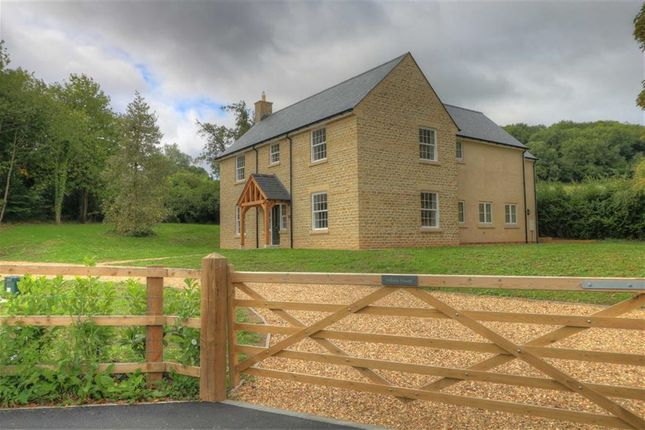 Thumbnail Detached house for sale in Hillside House, Dauntsey Lock, Nr Malmesbury