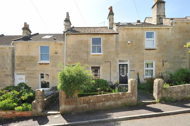 Thumbnail Terraced house to rent in College View, Bath
