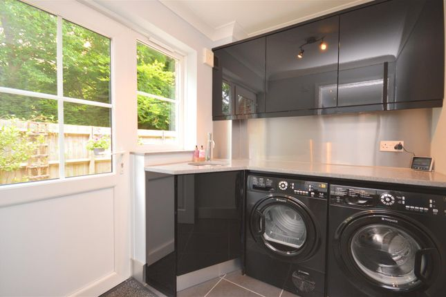 Utility Room of Silver Close, Kingswood, Tadworth KT20