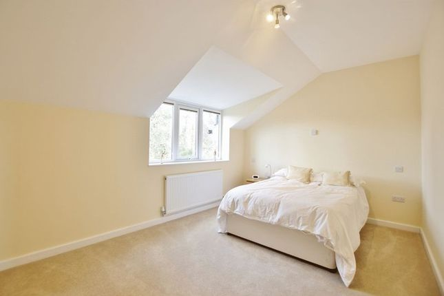 Bedroom Four of The Ridge, Lower Heswall, Wirral CH60