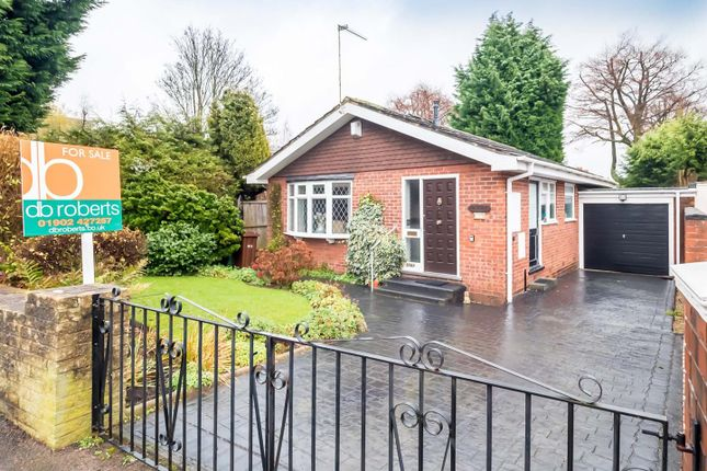Thumbnail Bungalow for sale in Clark Road, Wolverhampton