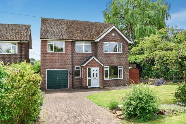 Thumbnail Detached house for sale in High Street, Culham, Abingdon