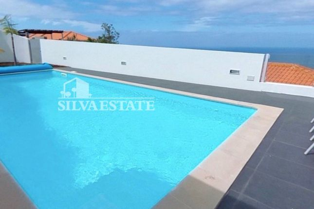 Thumbnail Detached house for sale in Centro, Arco Da Calheta, Calheta (Madeira)