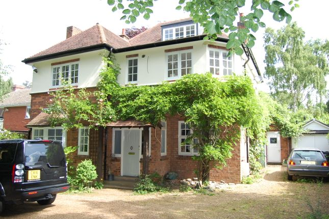 Thumbnail Detached house for sale in Streetly Lane, Four Oaks, Sutton Coldfield